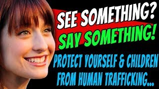 Allison Mack Involved in a Sex Cult?? How to Protect Yourself