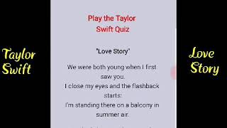 Video Lirik & Lagu Taylor Swift - Love Story download MP3, 3GP, MP4, WEBM, AVI, FLV Juli 2018