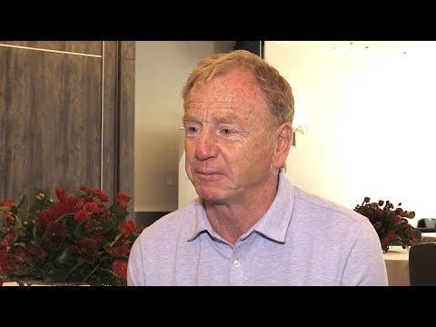 David Fairclough Interview - Wants Reds To Win 6th European Title In Style