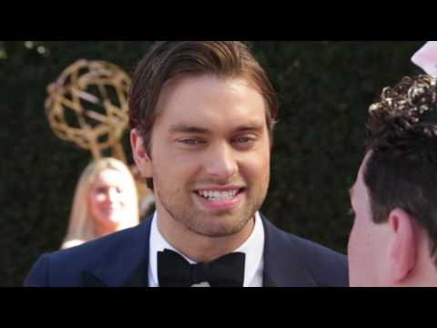 Daytime Emmys 2017: The Bold and the Beautiful's Pierson Fodé