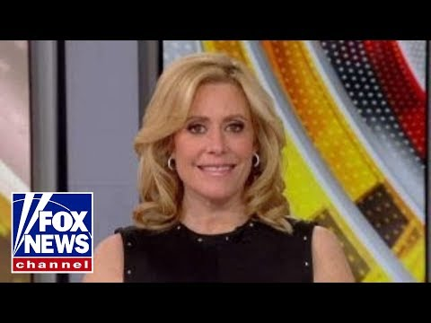 Melissa Francis: Why the Dow decline is good news
