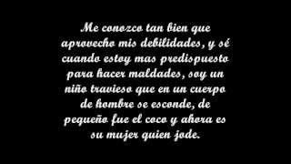 Melendi mi primer beso letra viyoutube for Cancion tu jardin con enanitos letra