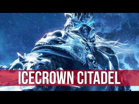 World of Warcraft Nostalgia: Back To Icecrown Citadel - Ep. 13! (Solo 25 Heroic)