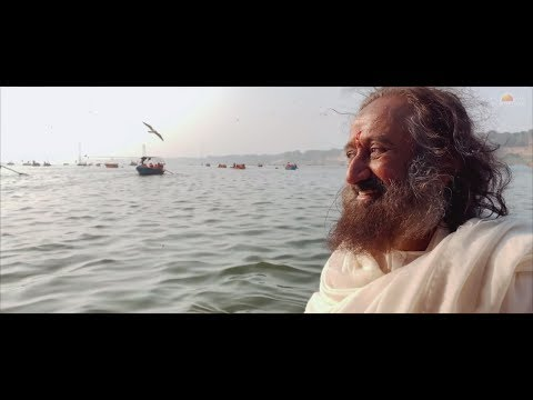 The Call Of Faith | Short Film | Gurudev Sri Sri Ravi Shankar In Kumbh Mela 2019