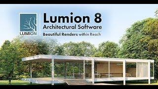 How To Install Lumion Pro 8 Without Errors