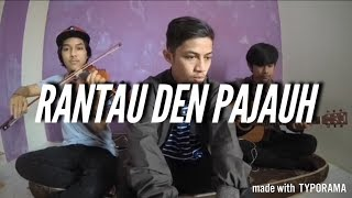Video Rantau den pajauh - di populerkan oleh ipank feat rayola ( coversongminang ) download MP3, 3GP, MP4, WEBM, AVI, FLV Juli 2018