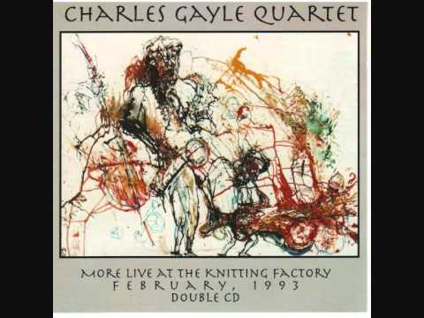 Charles Gayle - Sealed Books