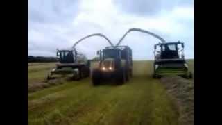 Grass Silage 2014