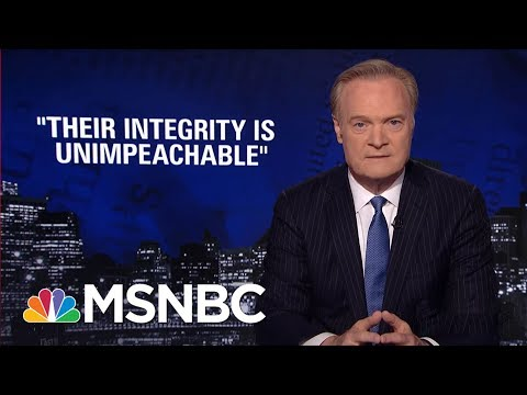 Lawrence: You Know President Donald Trump Wants To Attack Her | The Last Word | MSNBC