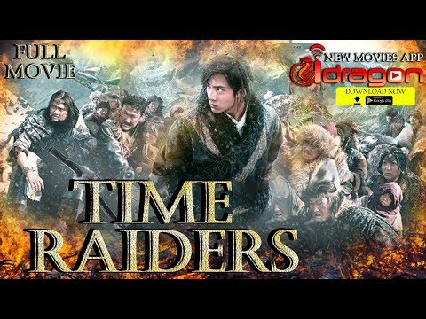 Mallika Hindi Full Movie (Time Raiders) | Latest Movie 2019