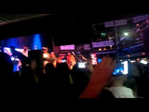 Ravens karaoke night