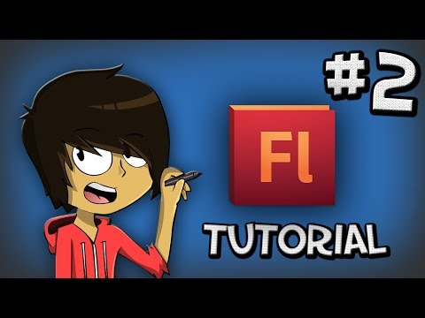 Easy Way To Animate For Beginners - Tonys Tutorials