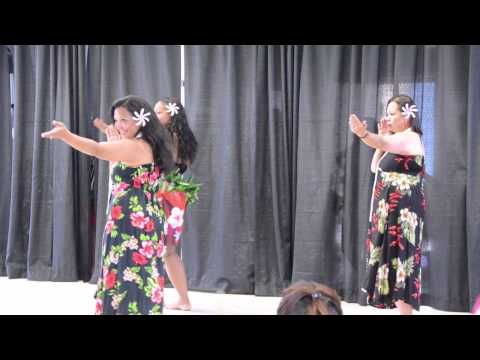 Hohenfels Asia Pacific Heritage Month Celebration 2012