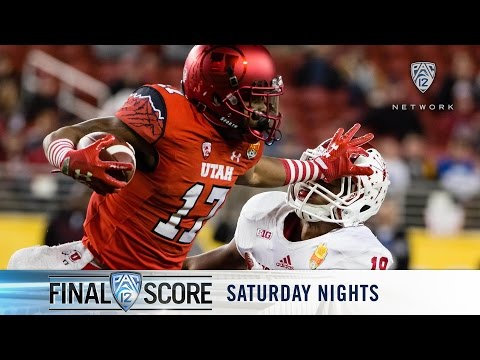 2016 Foster Farms Bowl: Utah football outlasts Indiana in thriller
