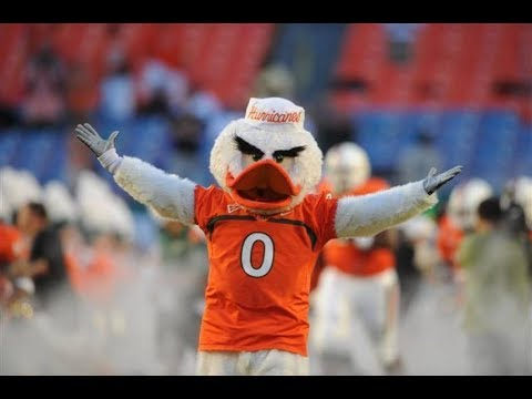 TBS 21: Miami Hurricanes , Panthers report , NASCAR , NC State v Wake