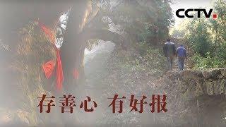 [中华优秀传统文化]存善心有好报| CCTV中文国际