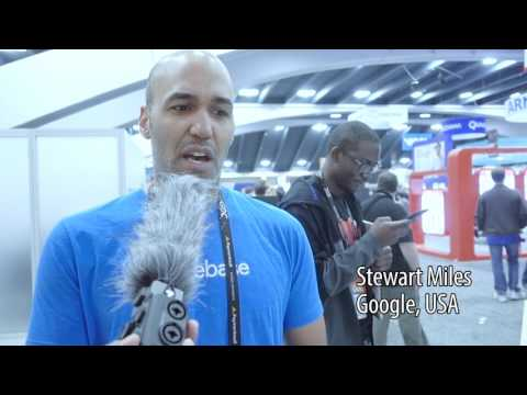 Interview with Robin Paul #Stewart Miles #Google, USA