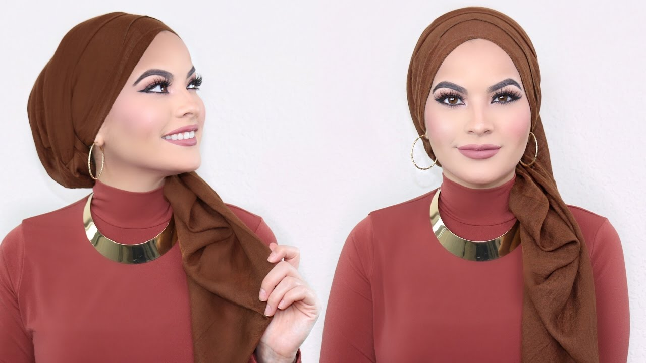 everyday simple hijab style most recent   youtube