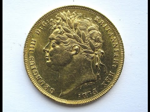 Metal Detecting Rare Gold Sovereign in Yorkshire
