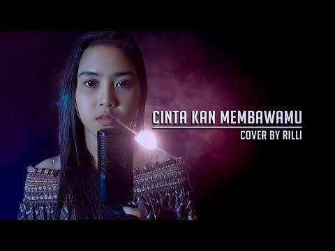 Cinta Kan Membawamu - Dewa19 ( Cover ) by Rili & Music For Fun