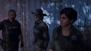 Far Cry 5 - Знакомство с сектантами #1