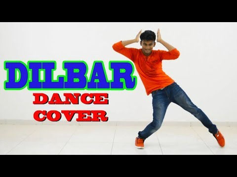 Dilbar Dance Cover || Nishant Nair