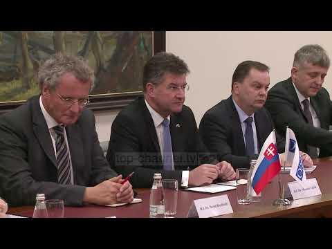 OSBE: Dialog pa kushte/ Përgjigjja për Metën- Top Channel Albania - News - Lajme