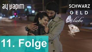 SCHWARZ GELD Liebe - 11. Folge (komplett)