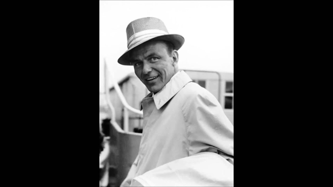 Frank Sinatra - Love and Marriage - YouTube