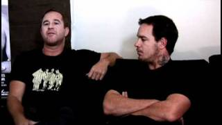Bra Boys - Exclusive: Sonny and Koby Abberton