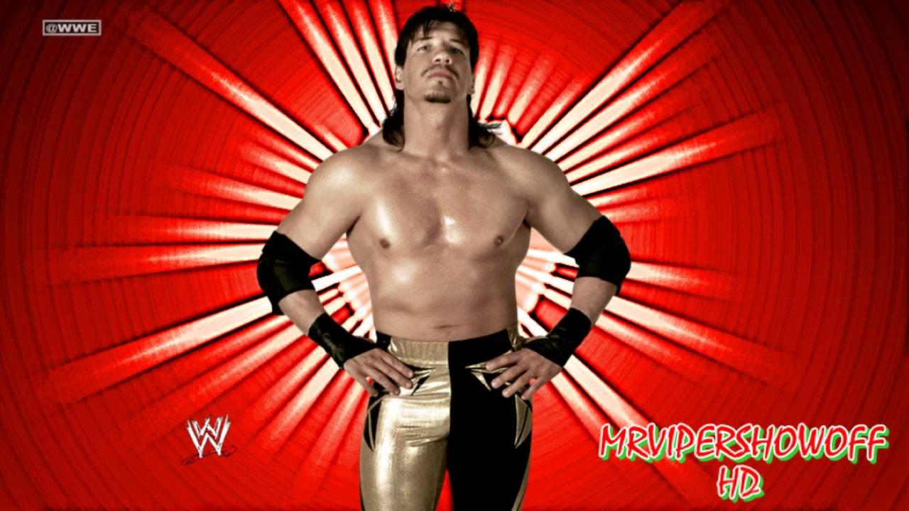 RIP WWE Eddie Guerrero Theme Seconds - Roblox