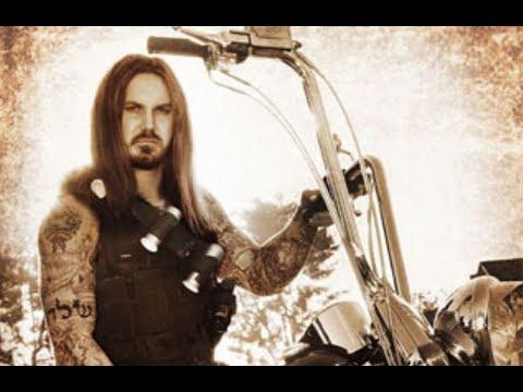 Christian Metal Star Admits He