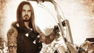 Christian Metal Star Admits He