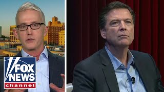 Trey Gowdy shreds Comey: 'His arrogance, hubris wrecked the FBI'