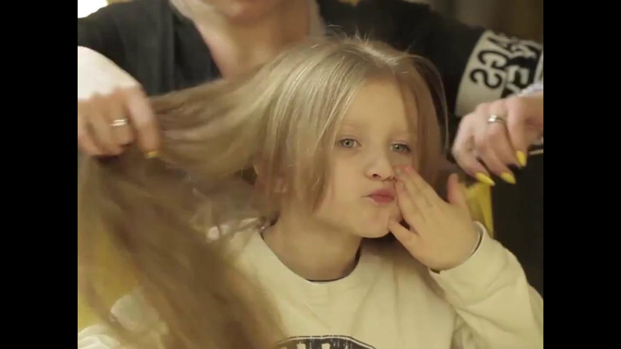 Dwa Warkocze Dla Dziewczynki Fryzury Dla Dziewczynek