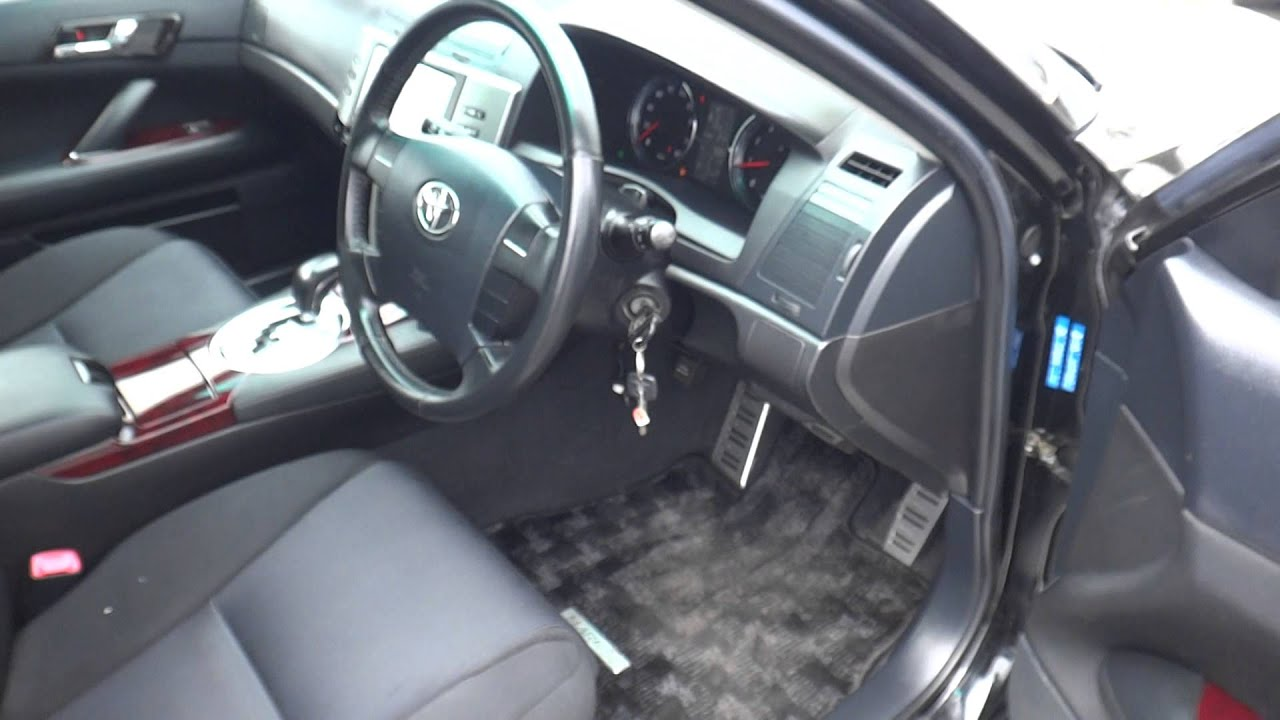 2007 toyota mark x. 2007 toyota mark x. Toyota mark x zio ...