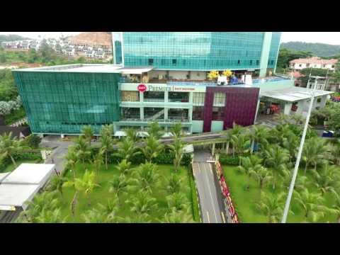 Best Western Premier Panbil Batam Exterior - Green Area Part 9