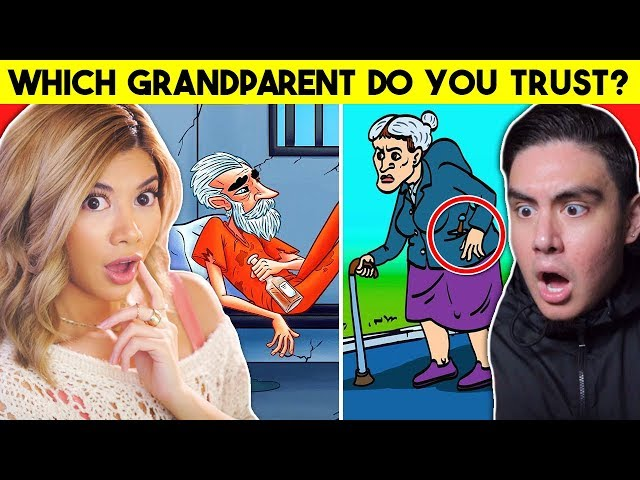 Daring MYSTERY Riddles To Make You Question the Truth