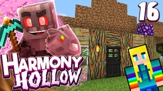 Video Minecraft Harmony Hollow Modded SMP Episode 16: The Exchange download MP3, 3GP, MP4, WEBM, AVI, FLV Agustus 2017