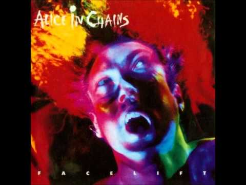 Confusion - Alice in Chains