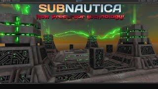 New Precursor technology! | Subnautica News #45