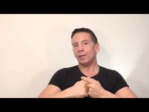 Marc Auburn : Quelles sont nos possibilités hors du corps ?