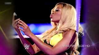 """2014: Cameron 4th WWE Theme Song: """"#GirlBye"""" (2nd Version) + Download Link (HD)"""