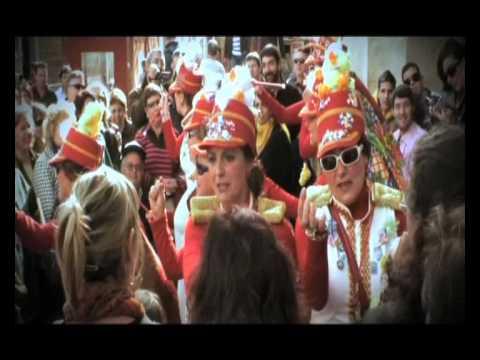 Trailer do filme Carnaval da Vida