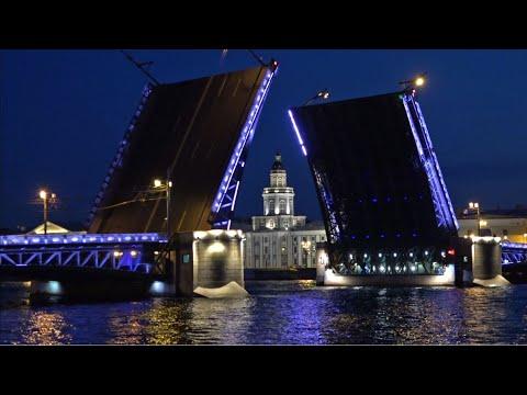 Russia : Saint Petersburg : White Nights