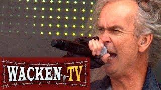 Скачать Grave Digger 3 Songs Live At Wacken Open Air 2017
