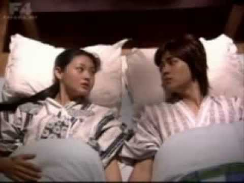Barbie Hsu (大S) & Vic Zhou (仔仔) - No Ordinary Love - YouTube