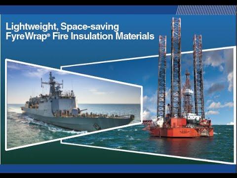 FyreWrap Marine & Offshore Webinar 2 18 21