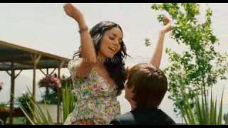 High School Musical 3 - Can I have This Dance HQ official video exclusive HQ
