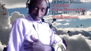 AIC/ABC MIX BY DJ JM(Jose Mucion) GOSPEL DJ